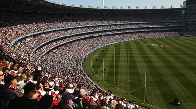 Greater Melbourne's population now sits at 4.4 million people. <p></p><p> By 2056 this is expected to almost double to 8.2 million. </p><p></p>