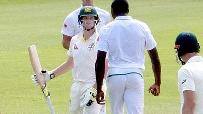 'There was contact': Smith fumes after Rabada cleared to play
