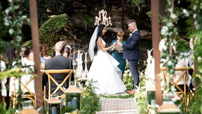 Vanessa's Vows: