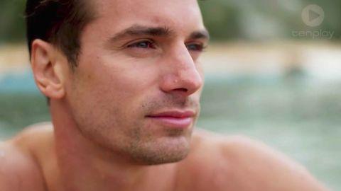 Meet Matty J: 2017's Bachelor