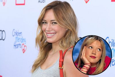 <b>From actress to entrepreneur </b><br/><br/>Few Disney actresses can claim they easily transitioned from child star to successful, well-adjusted adult, but Hilary Duff is certainly one of them. The actress-turned-singer enjoyed the entirety of her teenage years in the spotlight, before settling down to get married at 22 and start a family. She has since launched two clothing lines, two perfumes and become a <i>New York Times </i>bestseller with a trilogy of young-adult novels.<br/>