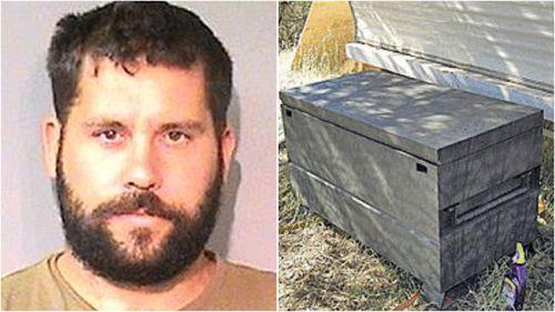 California man jailed 31 years for keeping teen girl captive