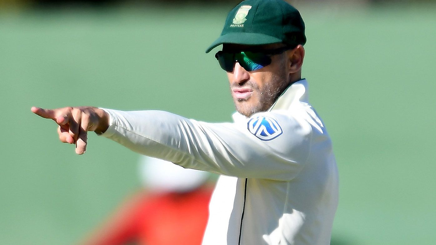 Cricket South Africa planning to isolate players in 'bio-bubble' to usher in return of play