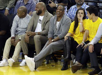 Jay-Z (Getty)