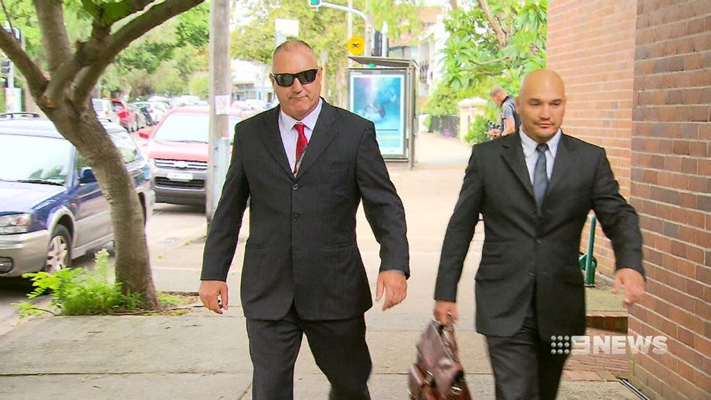 All Blacks security guard faces court