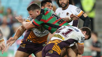 <strong>13 South Sydney Rabbitohs (last week 13)</strong><br />