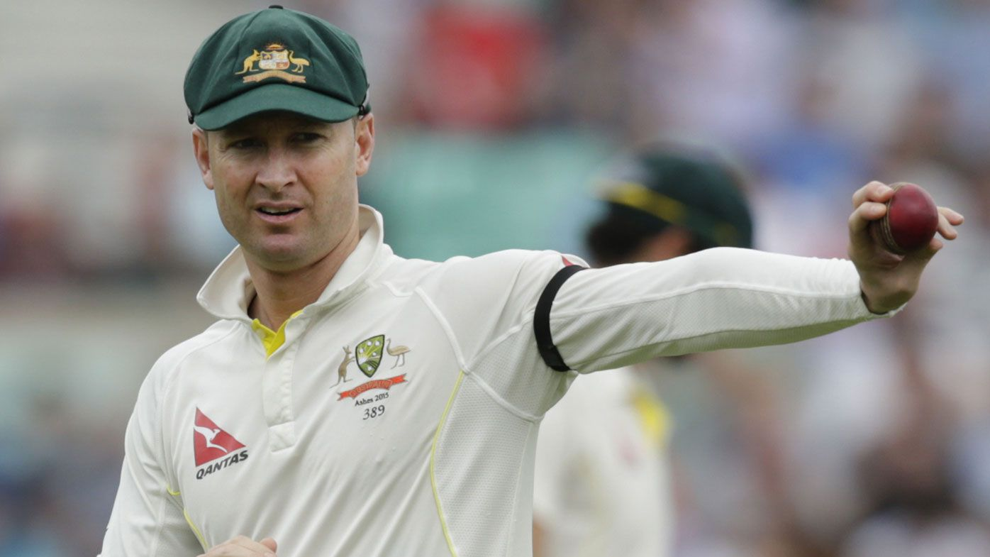 Michael Clarke slams softening of Australian cricket, Simon Katich fires back