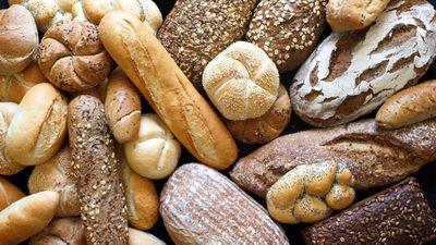 Recipes you knead
