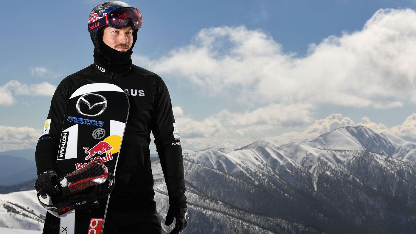 Snowboarding champion Alex 'Chumpy' Pullin mourned by Aussie Winter Olympics boss