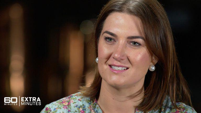 Tara Brown 60 Minutes Extras 2017 Exclusive Content