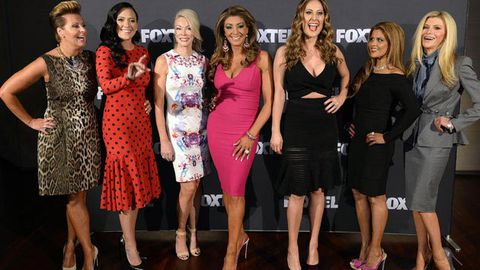 More Aussie Real Housewives! Producers scope out Sydney and Gold Coast for potential spin-offs