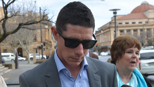 Truck driver Darren Hicks has been cleared over a crash that killed two people.