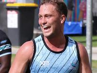 Moylan has fit right in at Cronulla: Gallen