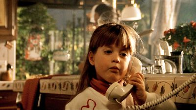 10. This precocious child actor does not steal enough scenes.