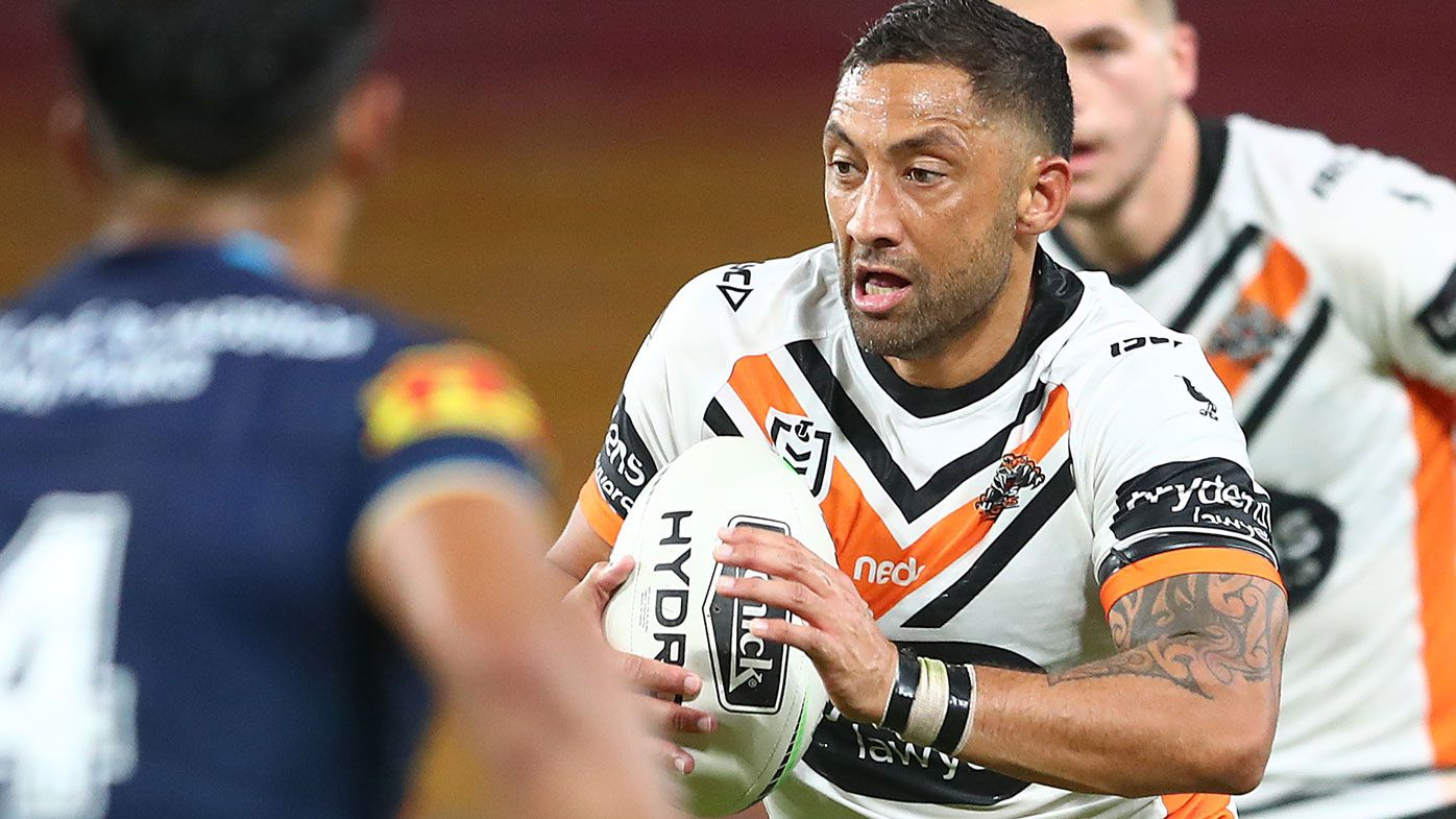 Benji Marshall recalled for Wests Tigers clash against Rabbitohs, Michael Maguire says