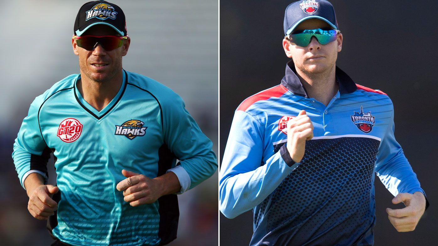 'It's been hard,' says Steve Smith post the Sandpaper controversy