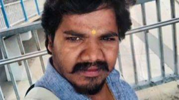 Arjun Maniyappa is accused of sexually assaulting a teen.
