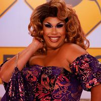 Coco Jumbo talks about her Drag Race elimination