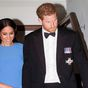 Prince Harry's sweet moment of solidarity with his pregnant wife