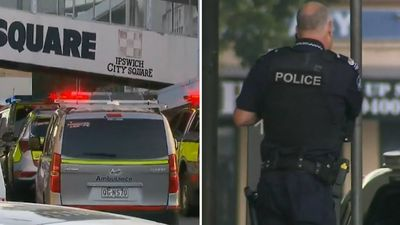 Police had 'no option' but to shoot knife-wielding man
