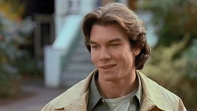 Jerry O'Connell as Quinn Mallory