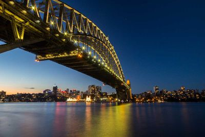 <strong>4. Sydney Harbour Bridge</strong>