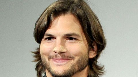 Ashton Kutcher will replace Charlie Sheen on Two and a Half Men