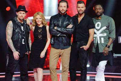 <br/>Hey FIXers! The new series of The Voice has arrived on Channel Nine. From crooning contestants to brand-new coaches, have a flick through the sneak peek snaps we've mustered up...<br/><br/>Image source: Channel 9 <br/>