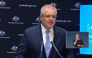 Prime Minister Scott Morrison says 'COAG is no more' in post-COVID-19 Australia