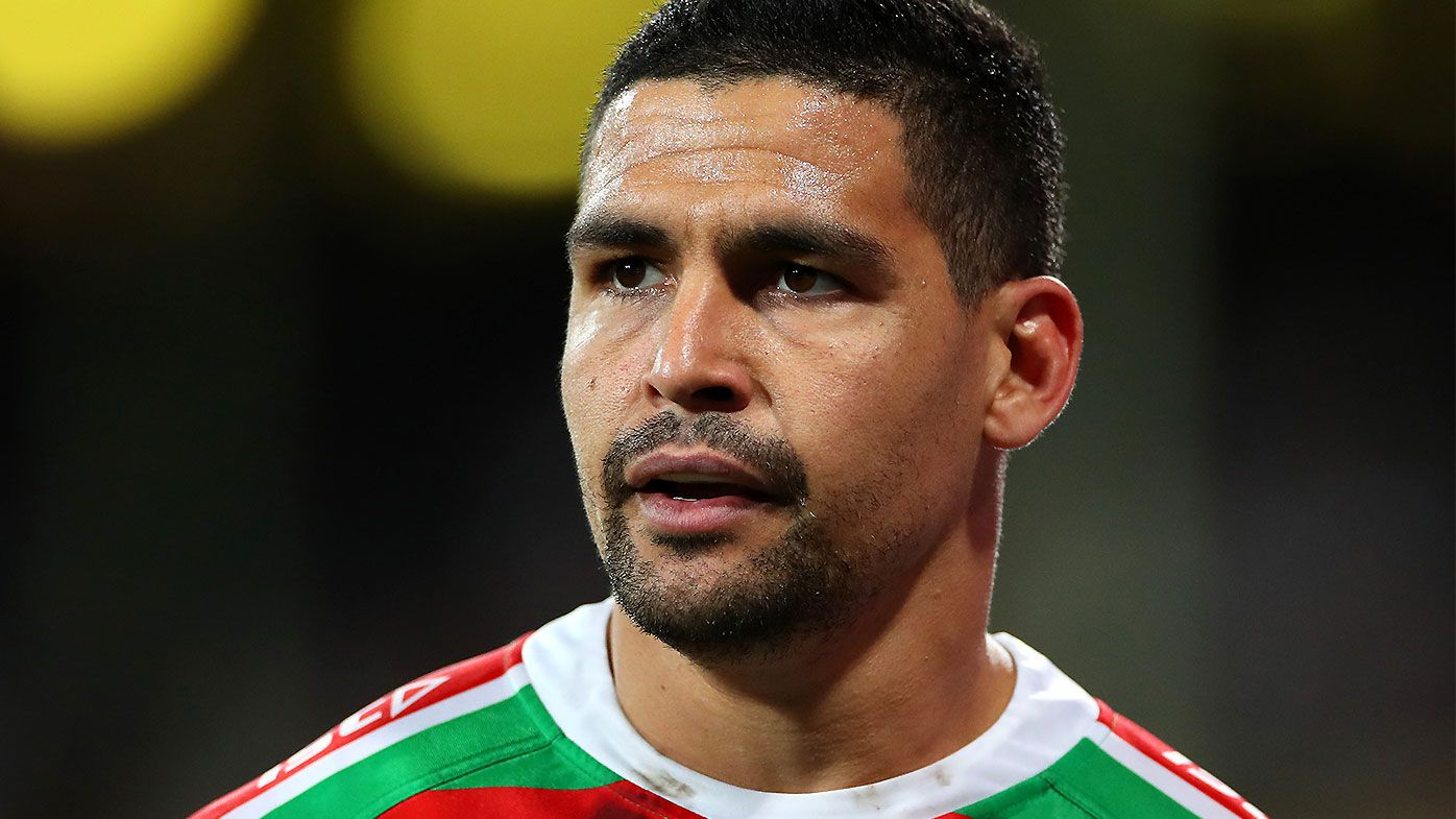 South Sydney Rabbitohs star Cody Walker reveals tragic circumstances behind leaked fight video