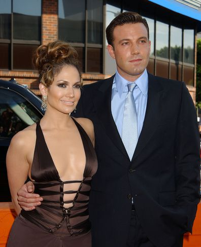 Ben Affleck and Jennifer Lopez, relationship timeline