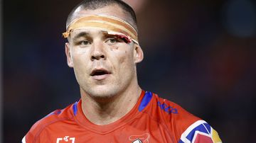 NRL teams: Knights star's miraculous recovery