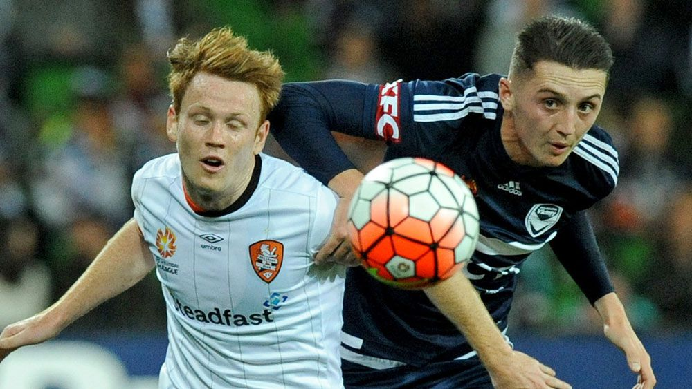 Victory draw hands Adelaide premiership