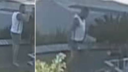 Reward offered to find man who 'grabbed boy by the throat' in Newcastle