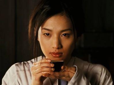 Ashina Sei, Silk, movie