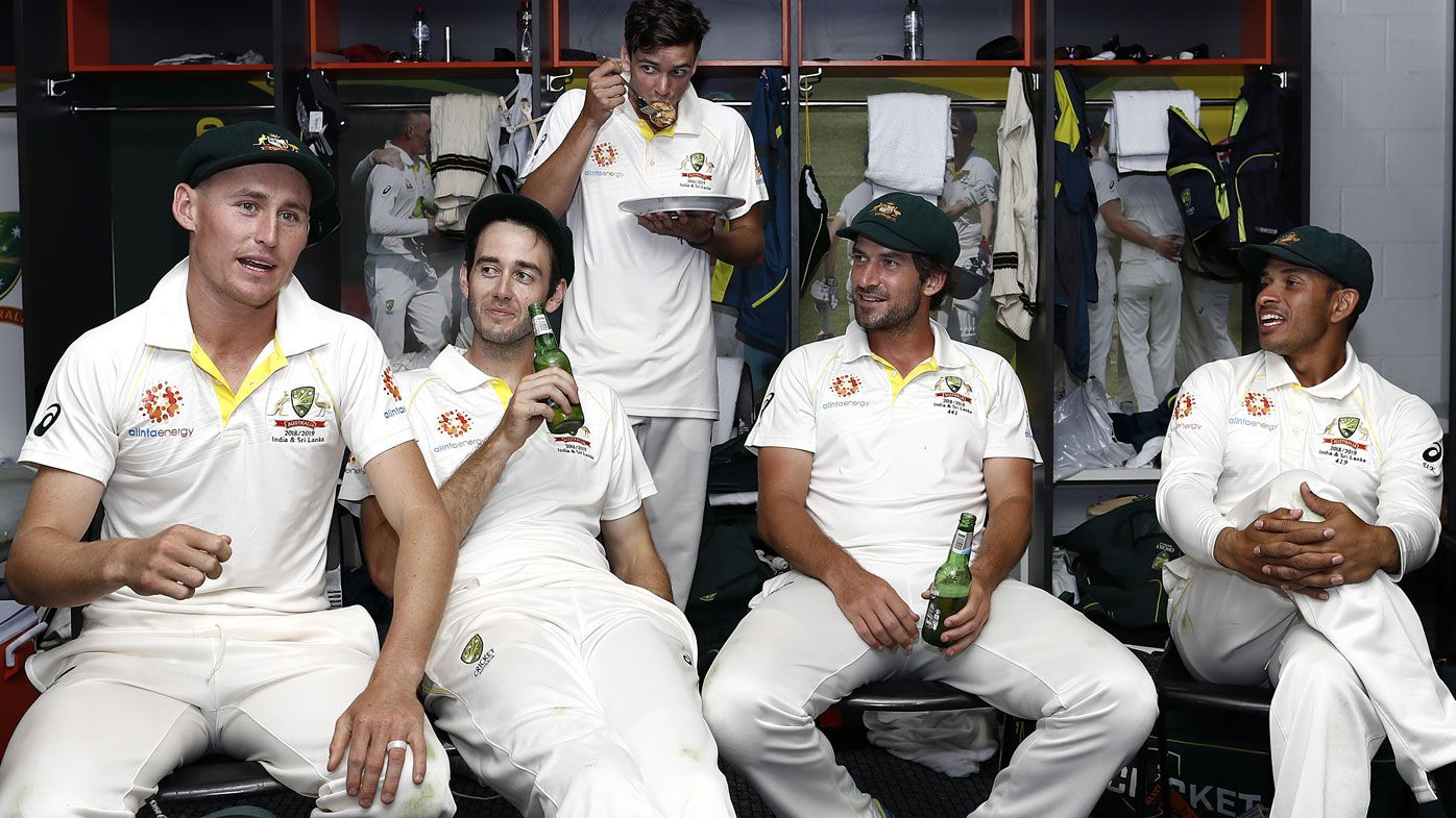 What we learned from Australia's Test summer, with an Ashes tour looming