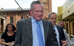 Stephen Dank facing fraud charges over time at NT anti-ageing clinic