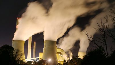 Australia's carbon emissions data buried, critics claim
