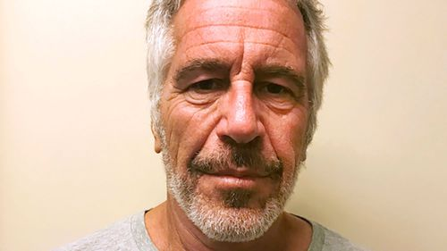Jeffrey Epstein, shamed financier accused of sex trafficking, in 300 words