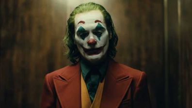 The Joker's character won't be based on the comic books.