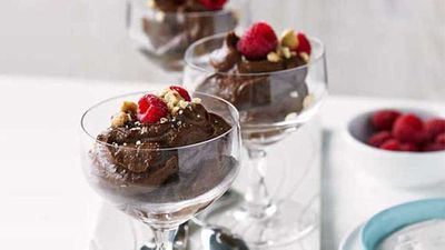 """<a href=""""http://kitchen.nine.com.au/2016/05/05/10/47/scotty-goodings-avocado-and-chocolate-mousse"""" target=""""_top"""">Scotty Gooding's avocado and chocolate mousse</a> recipe"""