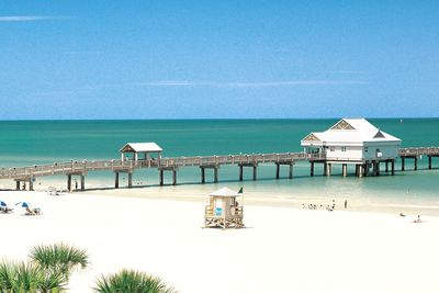 Florida: Clearwater Beach