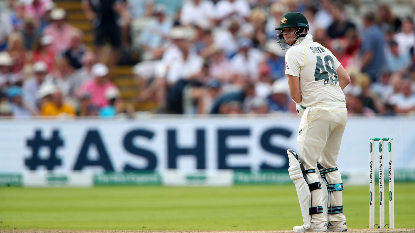 Ashes: Smith unbeaten as England-Australia rivalry poised to etch another classic chapter