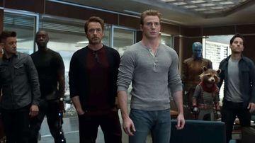 'Avengers: Endgame' triumphantly caps Marvel universe