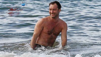 Jude Law, 43