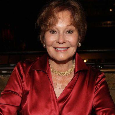 Marj Dusay.