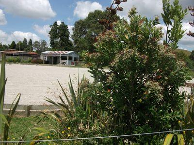 Cassie's Farm Woolshed, Cambridge, Waikato