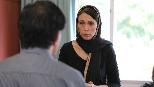Christchurch New Zealand terror attack