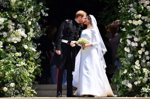 Less than a month after she wed Harry at Windsor Castle in May, Meghan impressed onlookers during her first joint official engagement with the Queen in Cheshire.