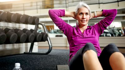 The over-50s guide to fitness — even if you've never exercised before